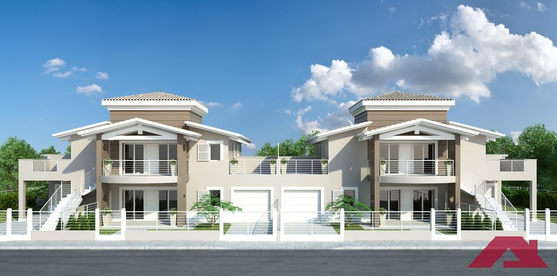 Appartamento in vendita a Flero, 4 locali, prezzo € 325.000 | PortaleAgenzieImmobiliari.it