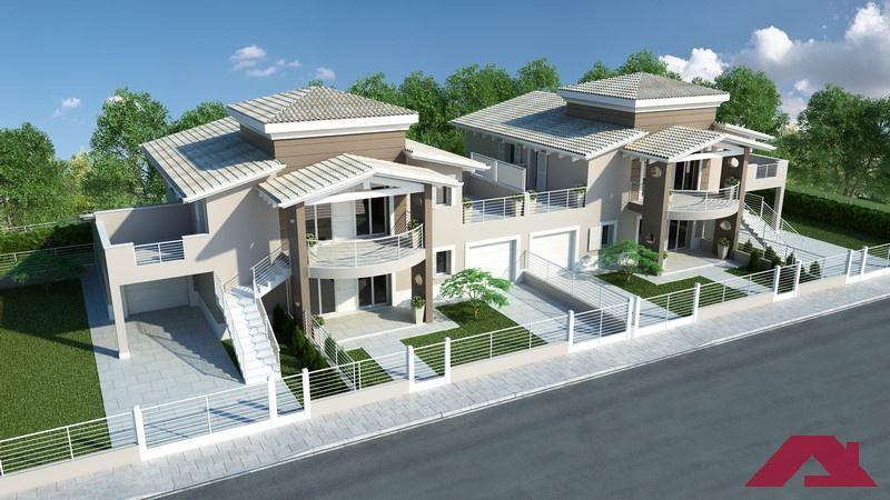 Appartamento in vendita a Flero, 4 locali, prezzo € 315.000 | PortaleAgenzieImmobiliari.it