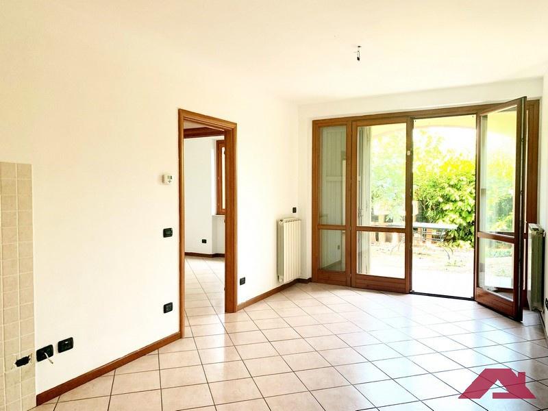 Appartamento in vendita a Azzano Mella, 3 locali, prezzo € 115.000 | PortaleAgenzieImmobiliari.it