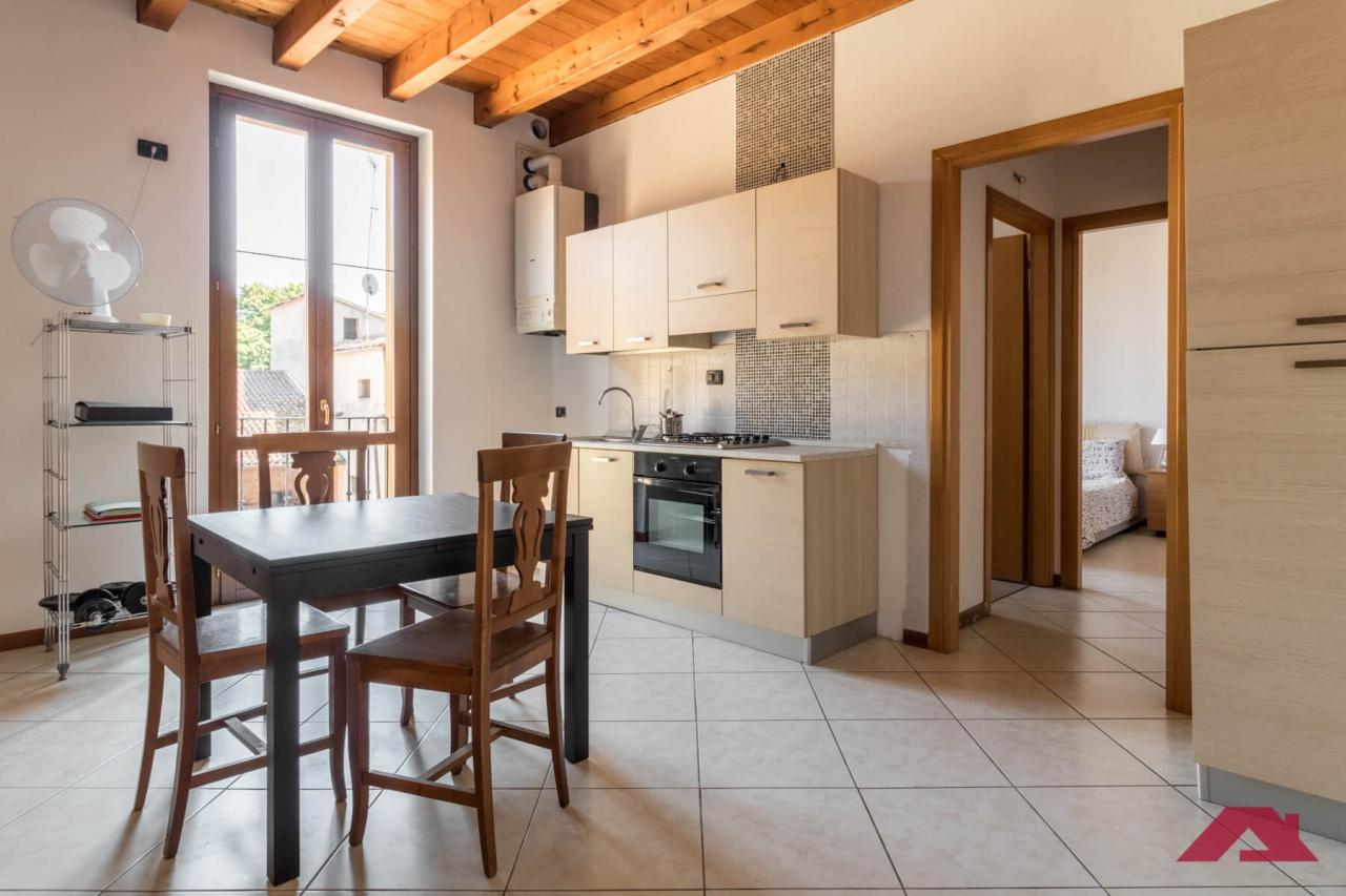 Appartamento in vendita a Bagnolo Mella, 2 locali, prezzo € 49.900 | PortaleAgenzieImmobiliari.it
