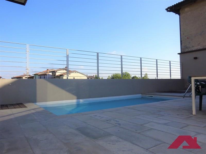 Appartamento in vendita a Azzano Mella, 3 locali, prezzo € 149.000 | CambioCasa.it