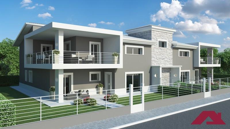 Appartamento in vendita a Montirone, 4 locali, prezzo € 270.000 | PortaleAgenzieImmobiliari.it