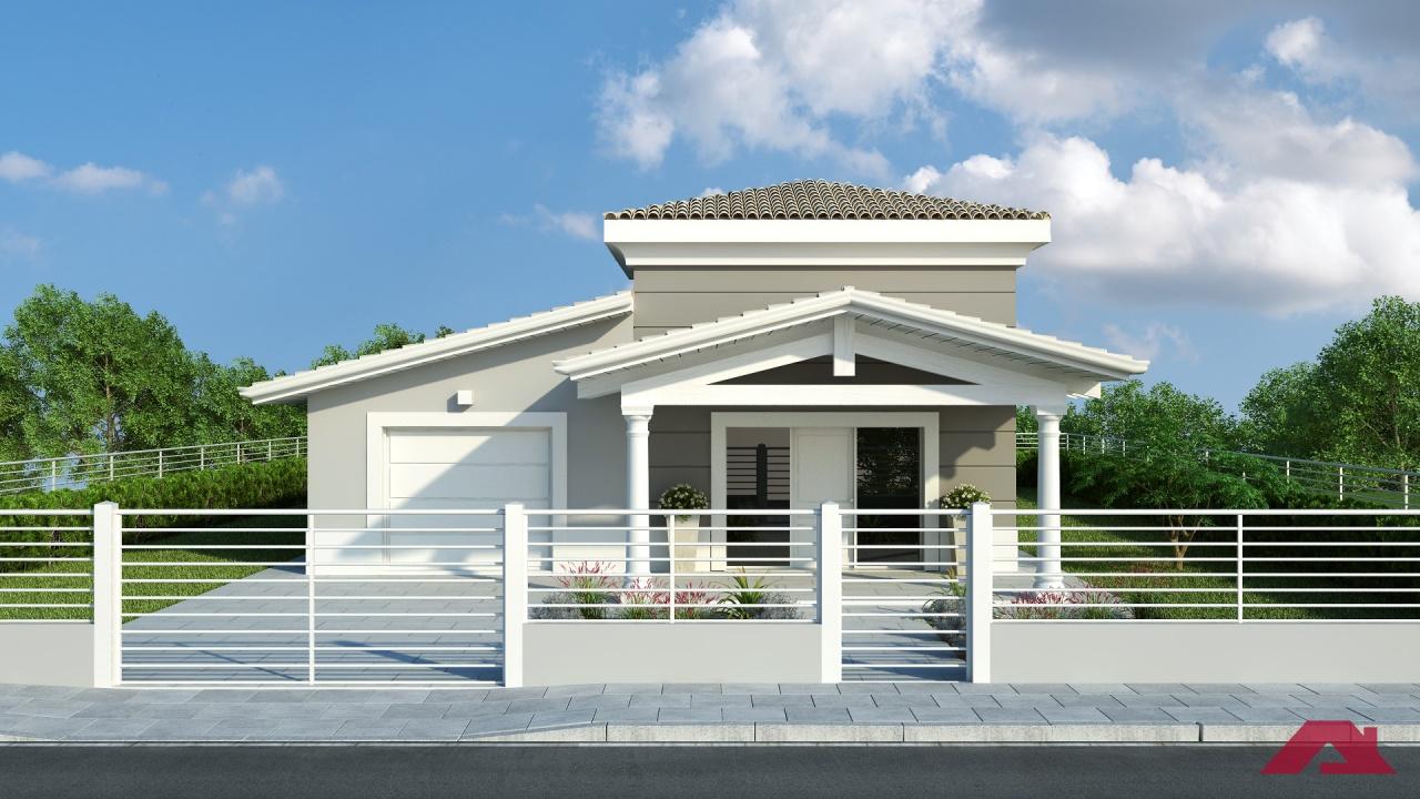 Villa in vendita a Montirone, 4 locali, prezzo € 340.000 | PortaleAgenzieImmobiliari.it