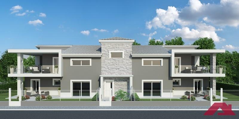 Appartamento in vendita a Montirone, 4 locali, prezzo € 250.000 | PortaleAgenzieImmobiliari.it