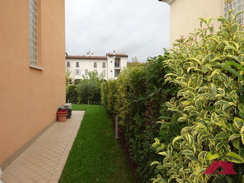 Villa a schiera AZZANO MELLA VILLA DI TESTA VS15