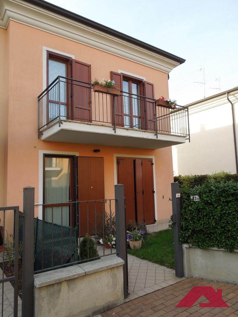 Villa a schiera in Vendita AZZANO MELLA