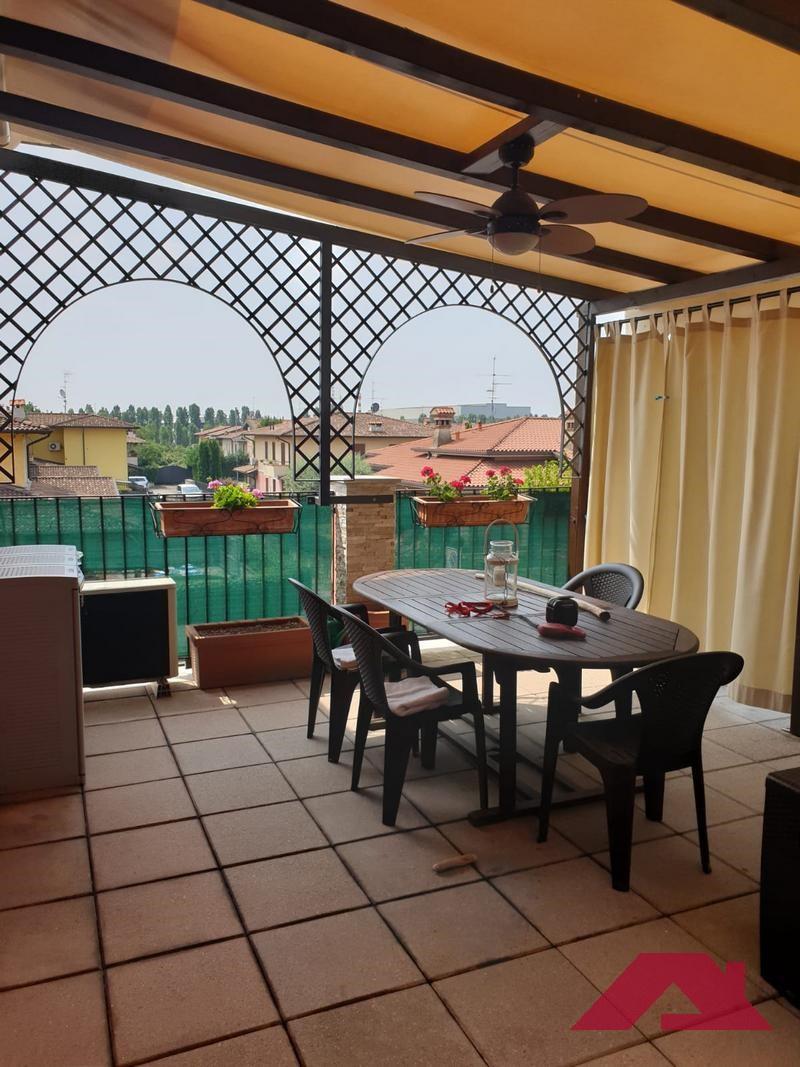 Appartamento in vendita a Mairano, 3 locali, prezzo € 89.900 | PortaleAgenzieImmobiliari.it