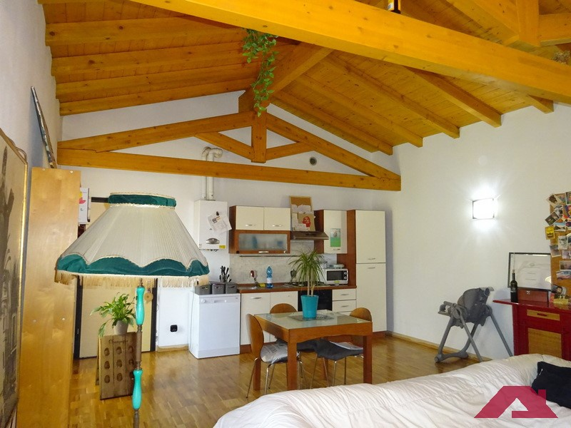Appartamento in vendita a Chiari, 3 locali, prezzo € 129.000 | PortaleAgenzieImmobiliari.it