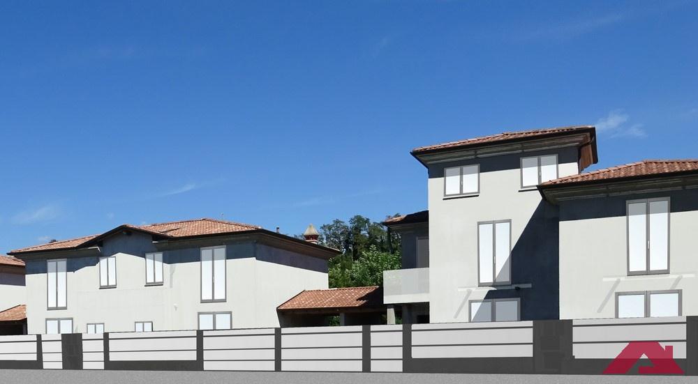 Soluzione Semindipendente in vendita a Capriano del Colle, 5 locali, prezzo € 125.000 | CambioCasa.it