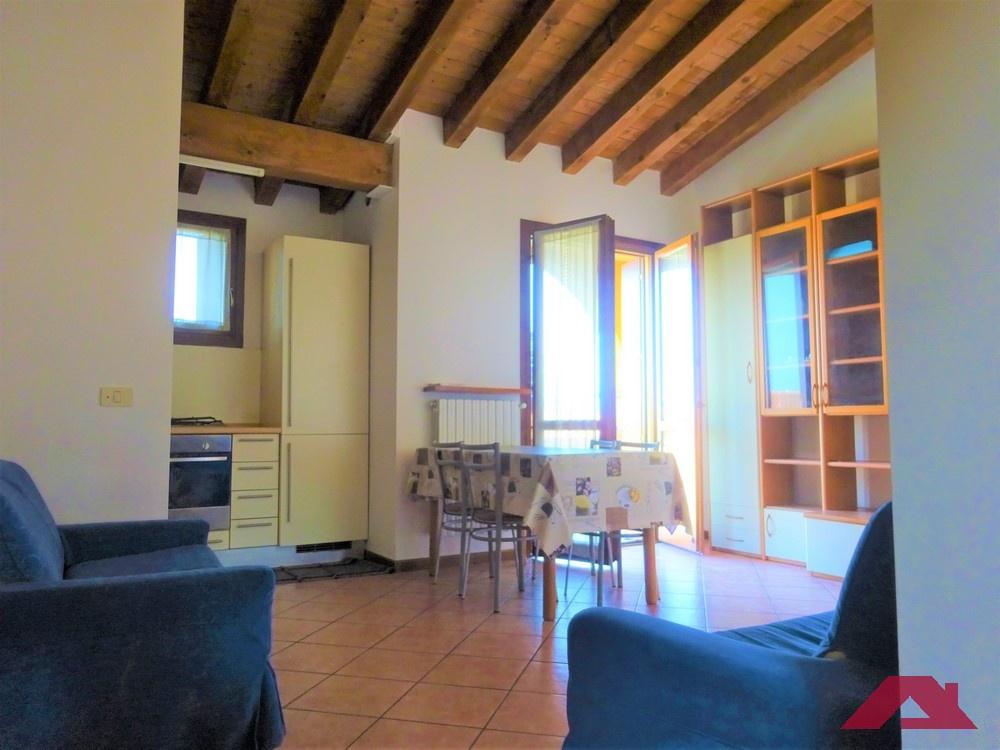 Appartamento in affitto a Mairano, 2 locali, prezzo € 420   PortaleAgenzieImmobiliari.it