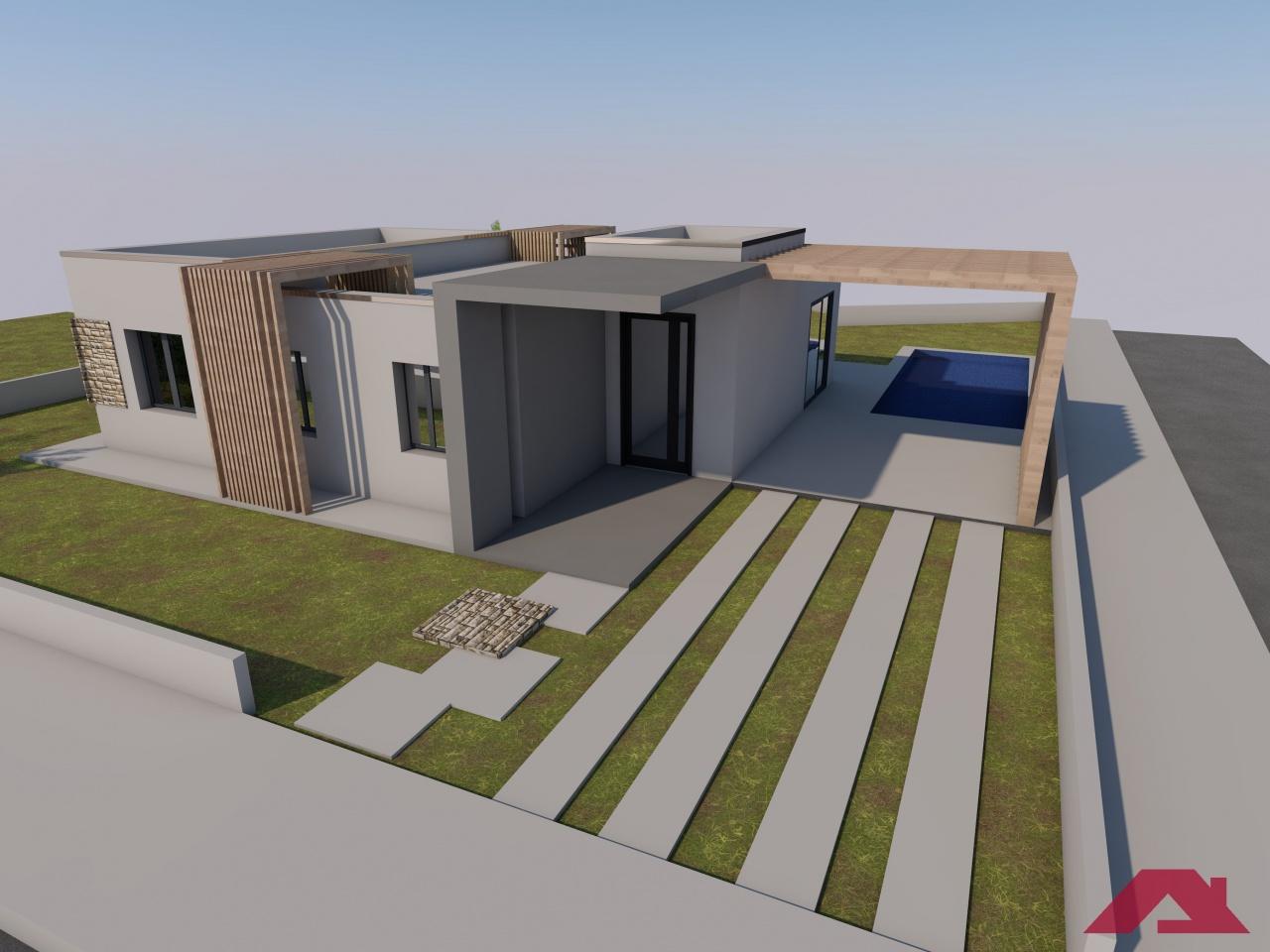 Villa in vendita a Maclodio, 4 locali, prezzo € 290.000   PortaleAgenzieImmobiliari.it