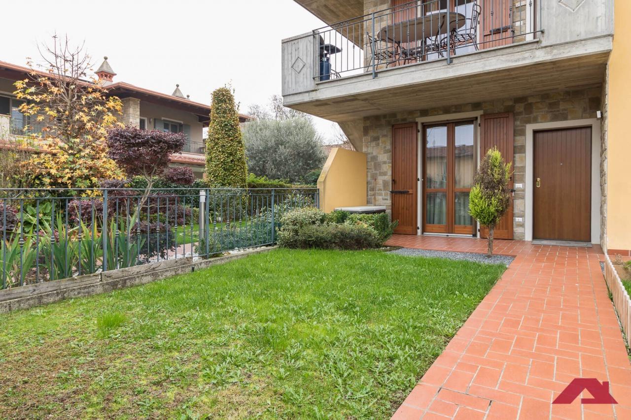 Appartamento in vendita a Azzano Mella, 3 locali, prezzo € 165.000 | PortaleAgenzieImmobiliari.it