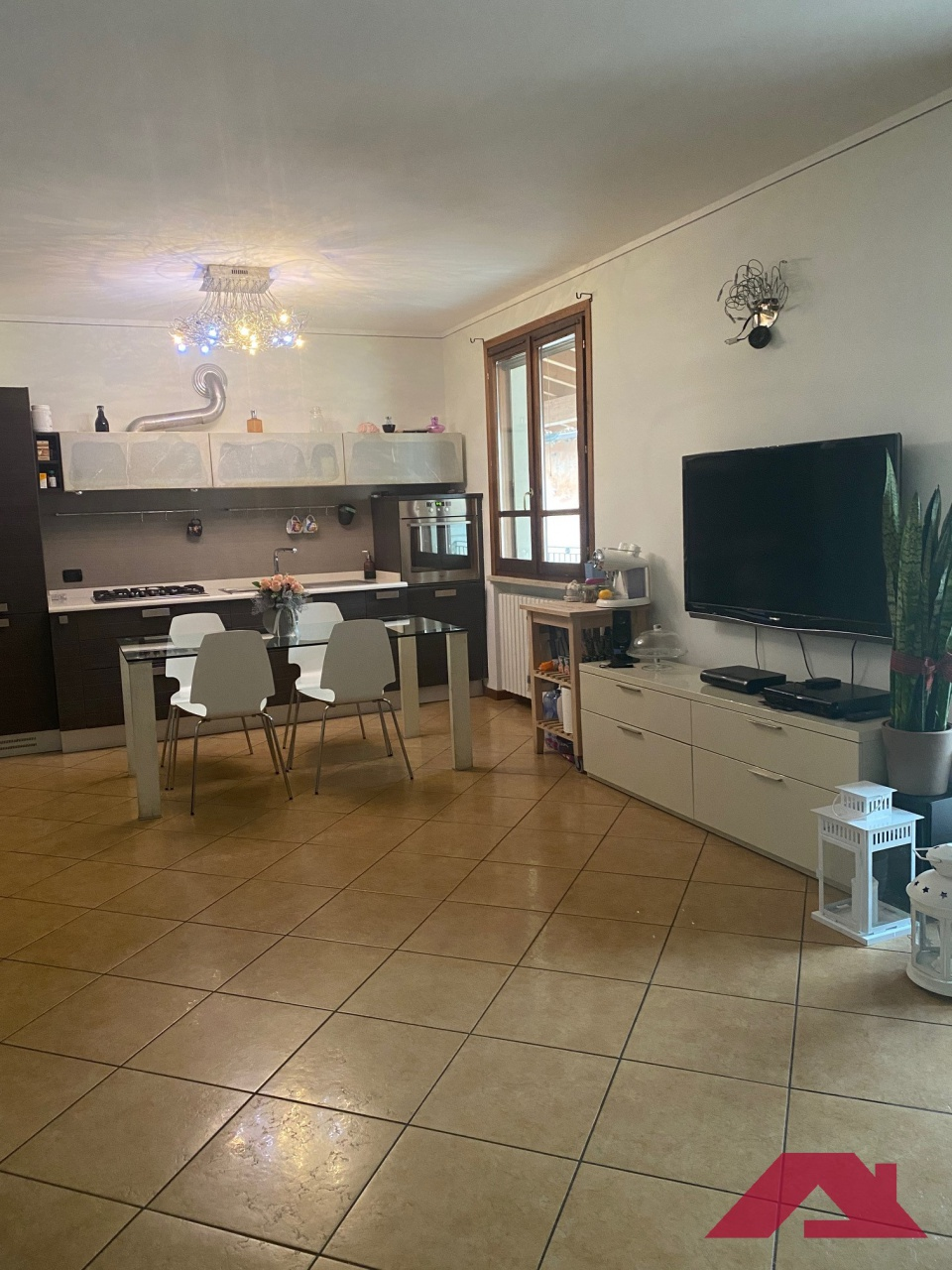 Appartamento in affitto a Capriano del Colle, 3 locali, prezzo € 550 | PortaleAgenzieImmobiliari.it