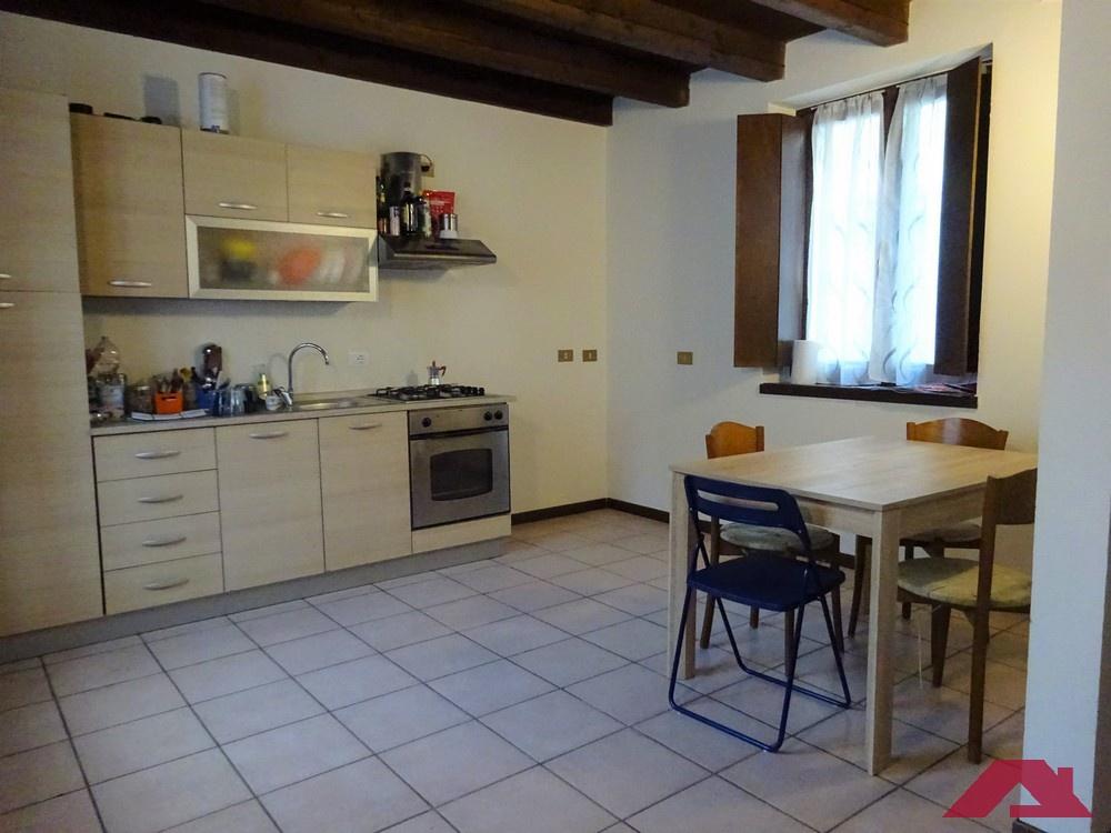 Appartamento in affitto a Orzivecchi, 3 locali, prezzo € 450 | CambioCasa.it