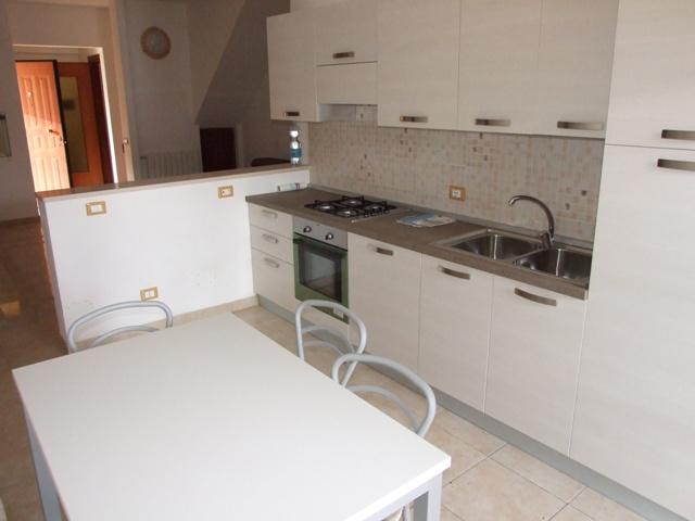 vendita appartamento massa marina di massa  280000 euro  4 locali  100 mq