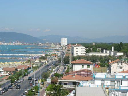 vendita appartamento massa marina di massa  180000 euro  3 locali  55 mq