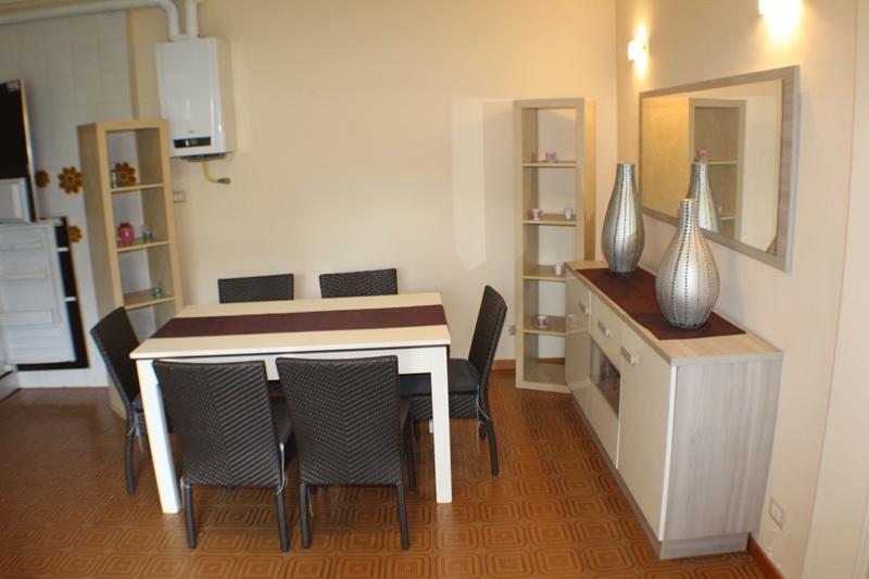 vendita appartamento massa marina di massa  170000 euro  3 locali  55 mq