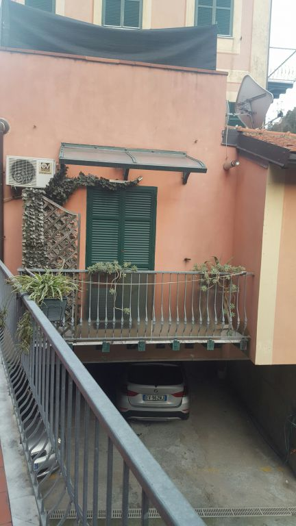 Bilocale Varazze Via Emilio Vecchia 2