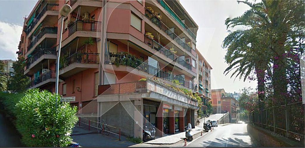 Bilocale Rapallo Via San Domenico 1