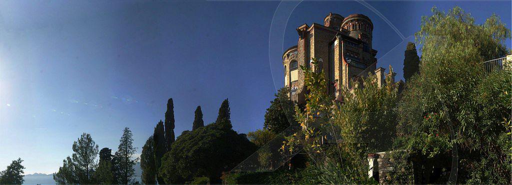 CASTELLO in VENDITA a Zoagli, Genova Rif.7966203