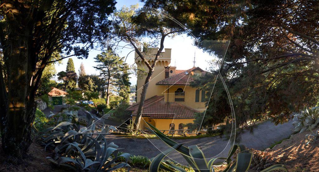 Affitto Villa singola RAPALLO