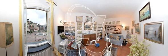 Appartamento ZOAGLI AFF/FNO