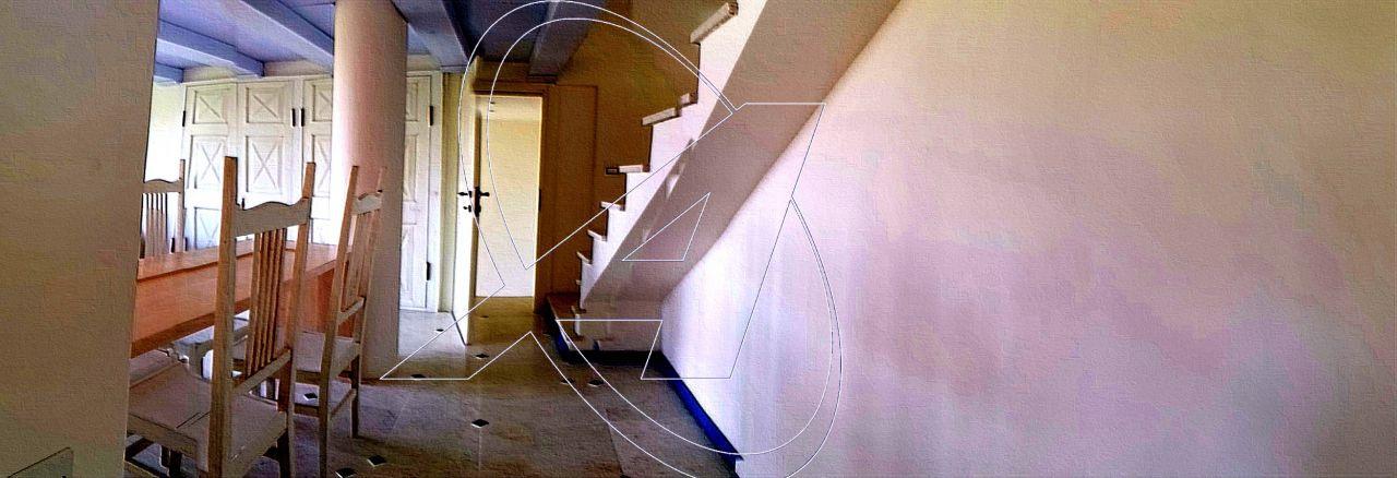 Appartamento ZOAGLI FRAZZOA/ARCH1