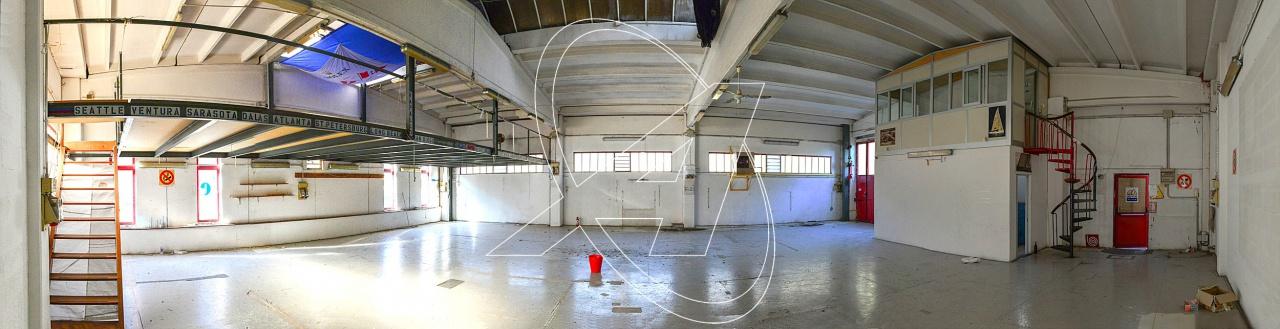 Capannone in vendita a Rapallo, 2 locali, prezzo € 200.000 | PortaleAgenzieImmobiliari.it