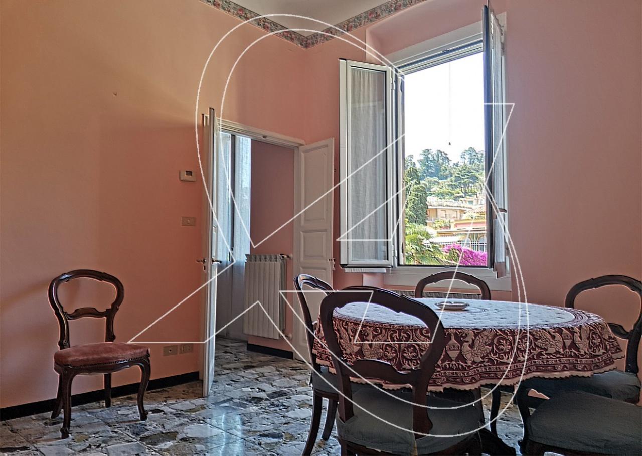Appartamento in affitto a Rapallo, 4 locali, prezzo € 2.500   PortaleAgenzieImmobiliari.it
