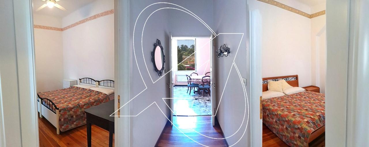 Appartamento in affitto a Rapallo, 4 locali, prezzo € 2.500 | PortaleAgenzieImmobiliari.it