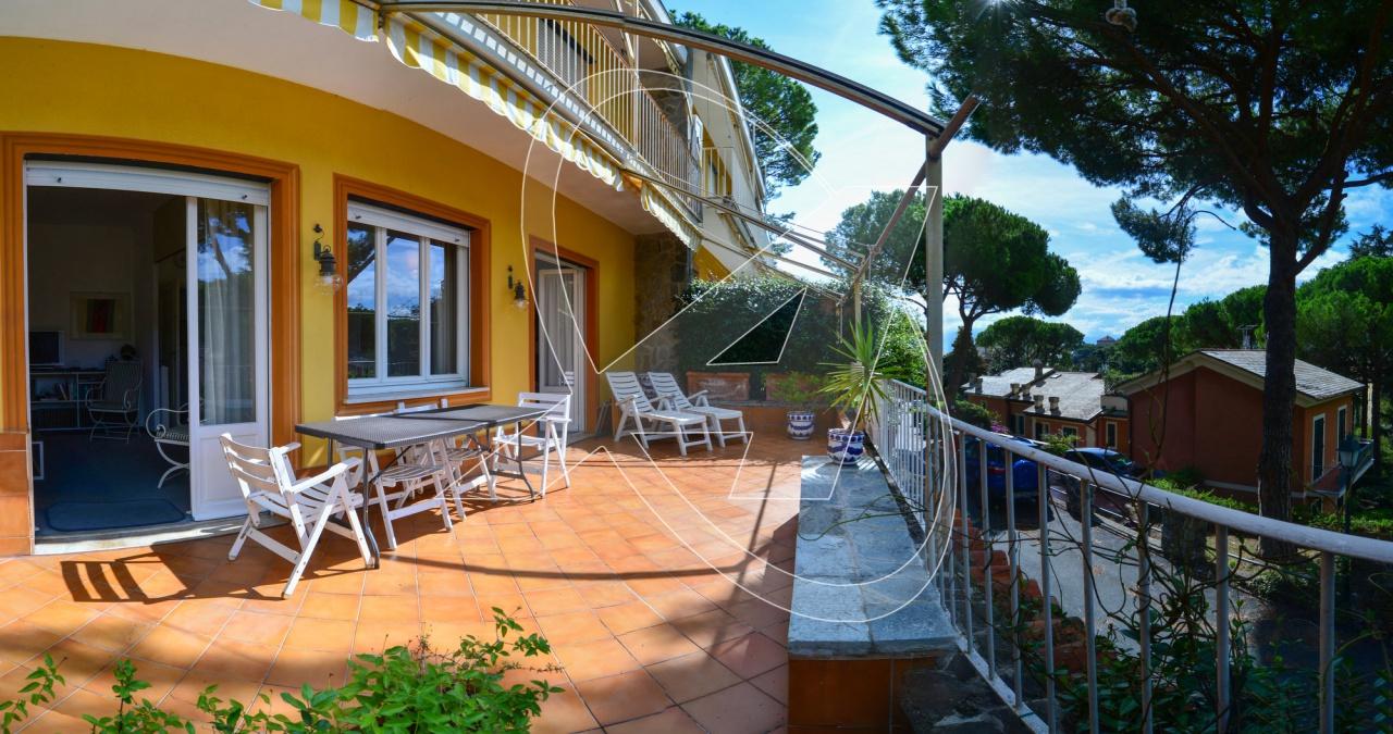 Appartamento in vendita a Santa Margherita Ligure, 5 locali, prezzo € 430.000   PortaleAgenzieImmobiliari.it
