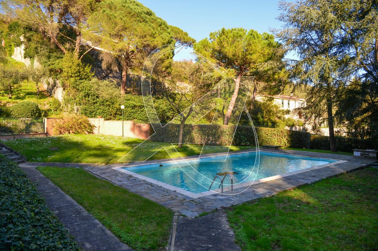 Appartamento in vendita a Rapallo, 3 locali, prezzo € 195.000 | PortaleAgenzieImmobiliari.it