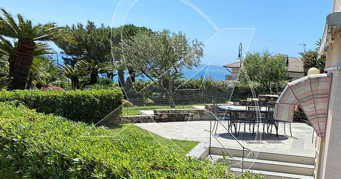Appartamento in affitto a Rapallo, 4 locali, Trattative riservate   PortaleAgenzieImmobiliari.it