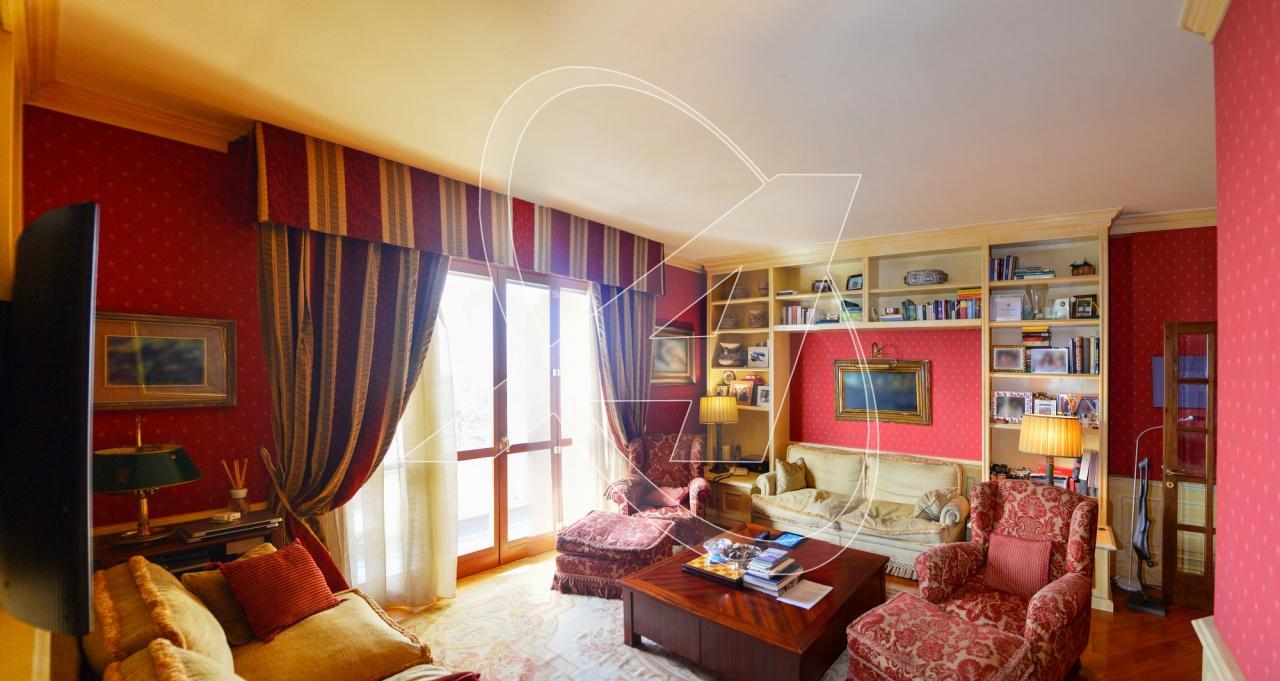 Appartamento CHIAVARI CHIAV/MRO