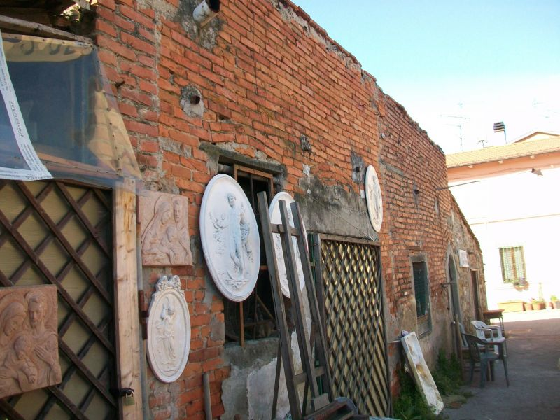 Bilocale Prato Via Aldo Moro 4