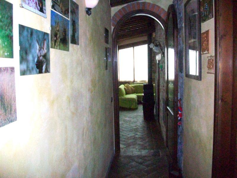 Bilocale Calenzano Via Di Sommaia 11