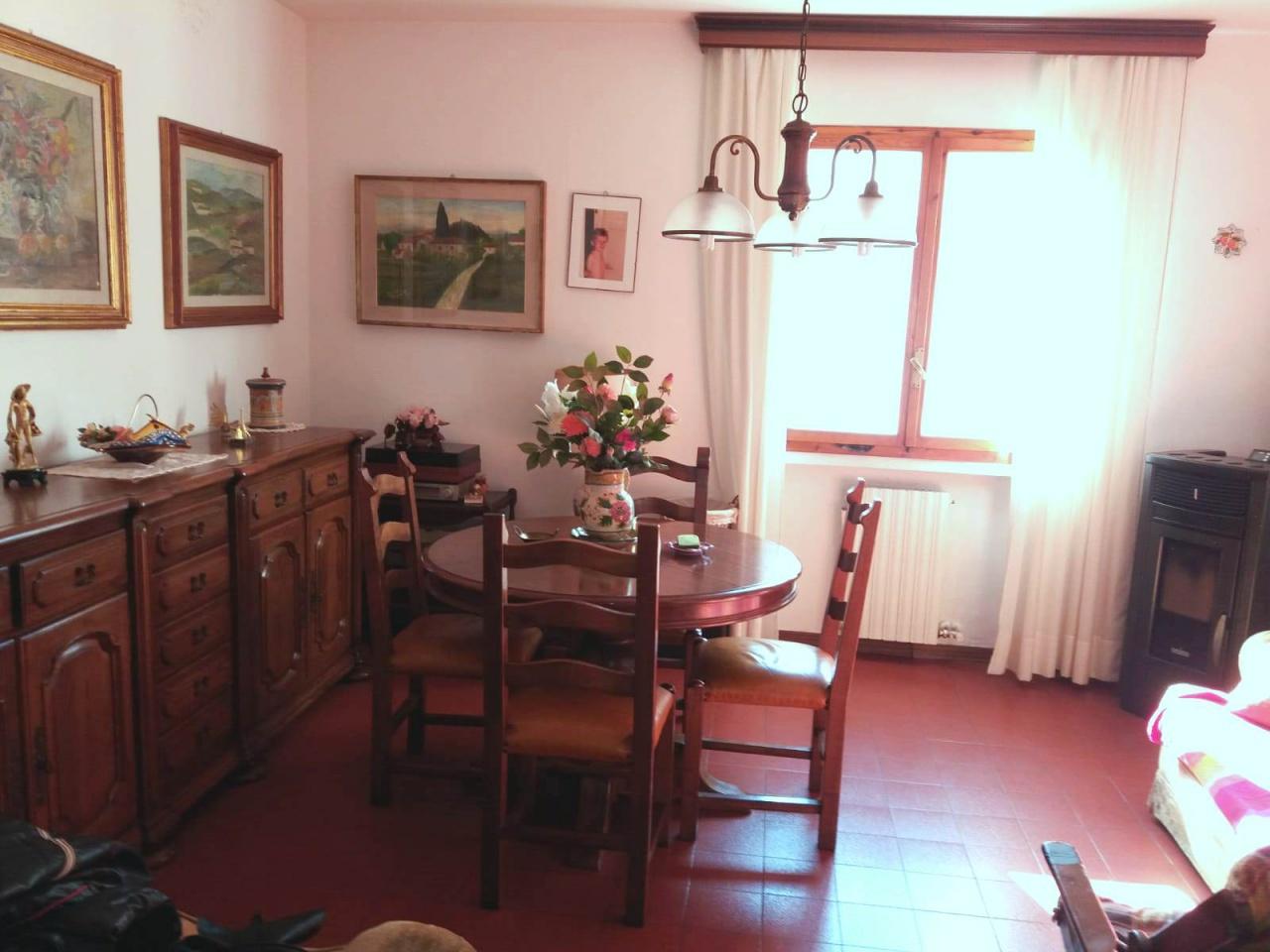 Appartamento da ristrutturare in vendita Rif. 8474467