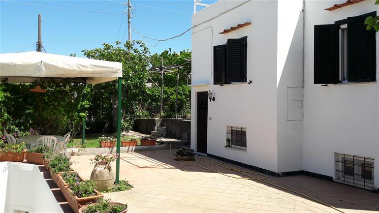 Villa in vendita a Anacapri, 5 locali, Trattative riservate | CambioCasa.it
