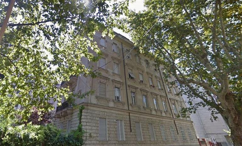 Stabile / Palazzo in buone condizioni in affitto Rif. 10588290