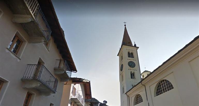 Appartamento in vendita a Courmayeur, 3 locali, prezzo € 230.000 | CambioCasa.it