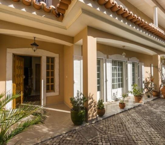Villa in vendita a Roma, 15 locali, prezzo € 18.900.000 | CambioCasa.it