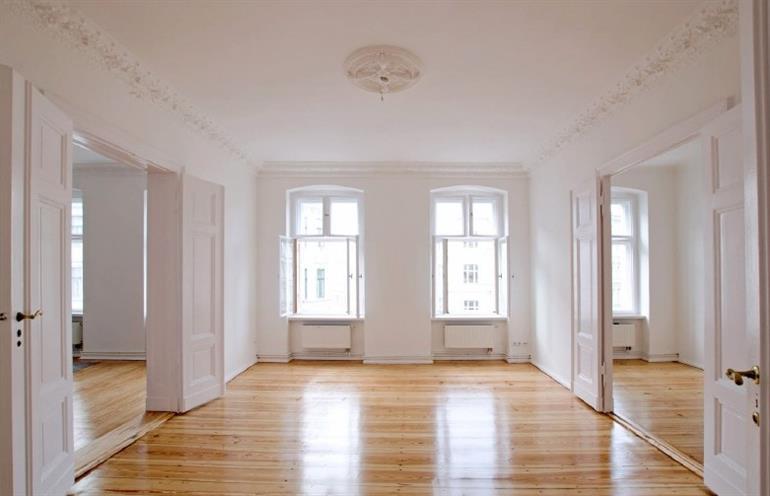 Appartamento in discrete condizioni in vendita Rif. 9577794