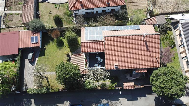 Villa in ottime condizioni in vendita Rif. 11051672
