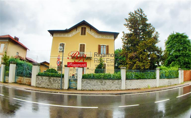 Villa in vendita a Lessona (BI)