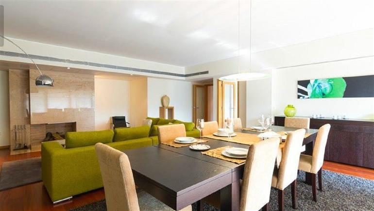 Appartamento in vendita a Roma, 8 locali, prezzo € 980.000 | CambioCasa.it