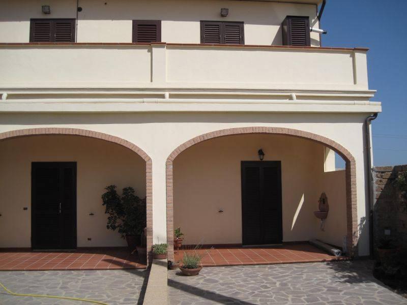 Affitto  Appartamenti Costa degli etruschi