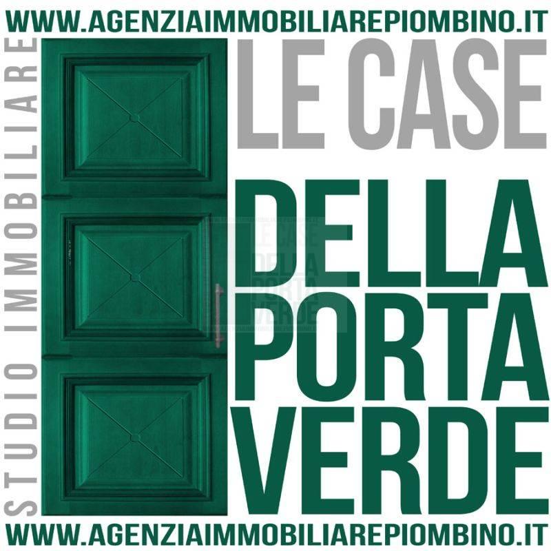 Appartamento in affitto a Piombino, 4 locali, zona Località: MONTEMAZZANO, prezzo € 550 | Cambiocasa.it