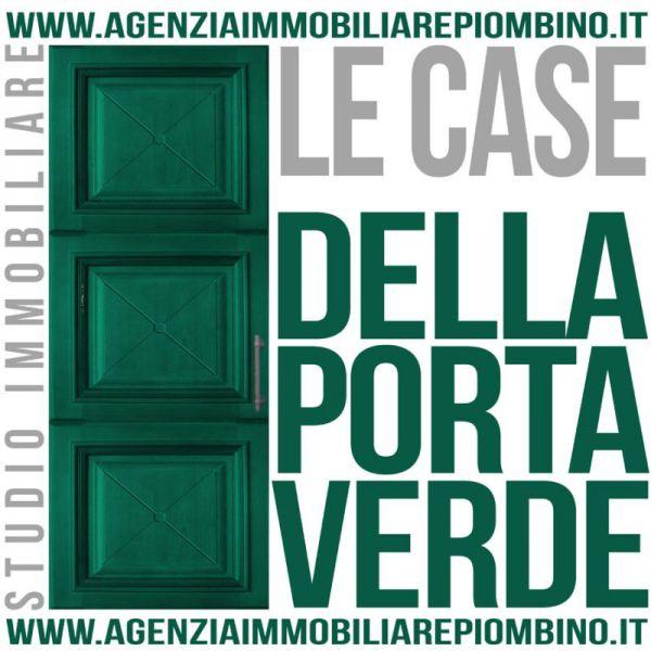 Soluzione Indipendente in affitto a Piombino, 2 locali, zona Località: SALIVOLI, prezzo € 500 | Cambiocasa.it