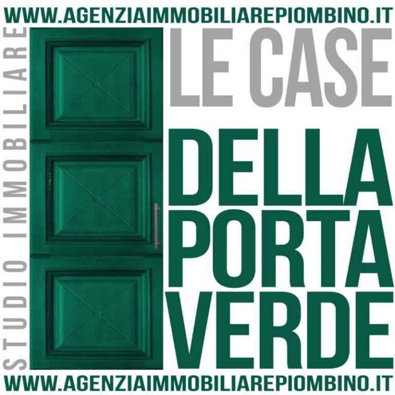 Appartamento in affitto a Piombino, 2 locali, zona Località: ghiaccioni, prezzo € 400 | Cambiocasa.it