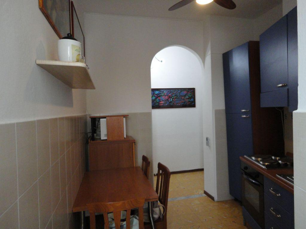 Appartamento in Affitto a Piombino